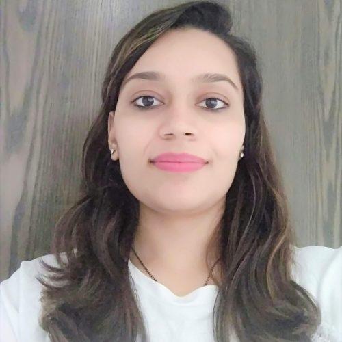 Nikkiben Desai